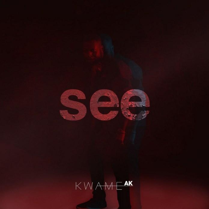 Kwame AK