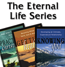 The Eternal Life Series