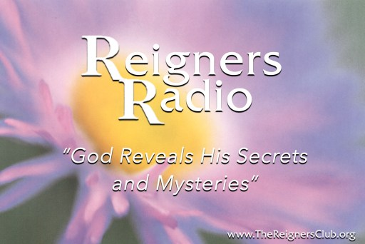 God Reveals His Secrets and Mysteries
