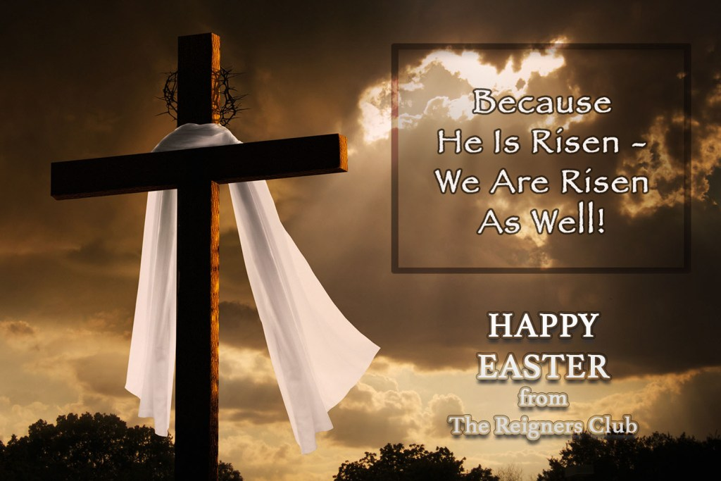 Happy Easter 2020