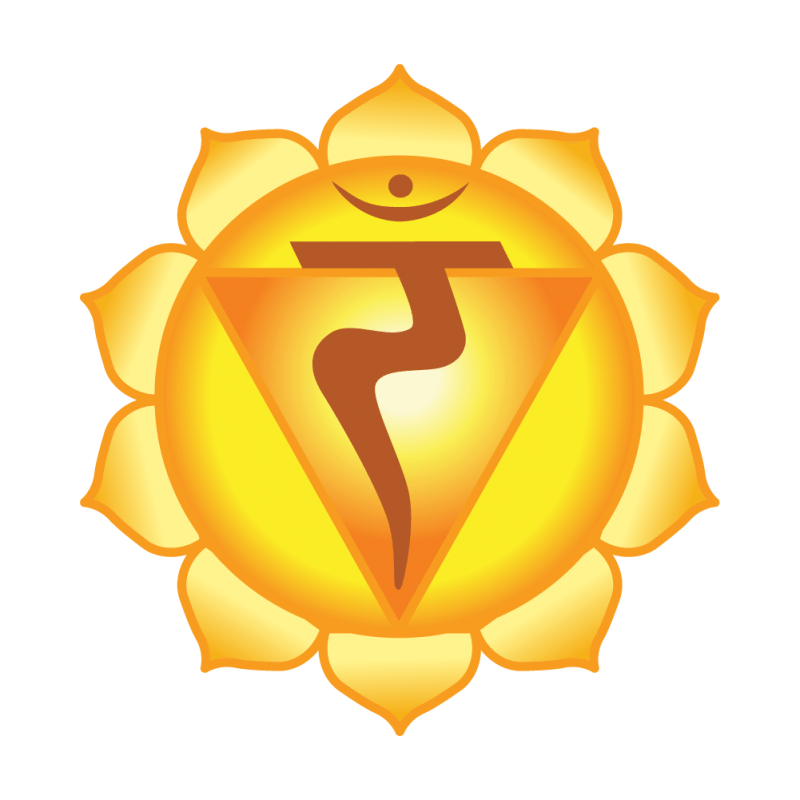 Your Solar Plexus Chakra: 5 Quick and Easy Tips to Heal the Origin ...