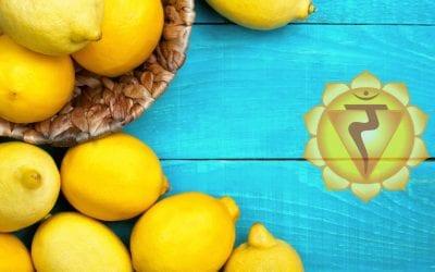 Your Solar Plexus Chakra: 5 Quick + Easy Tips to Heal the Origin of Your Power