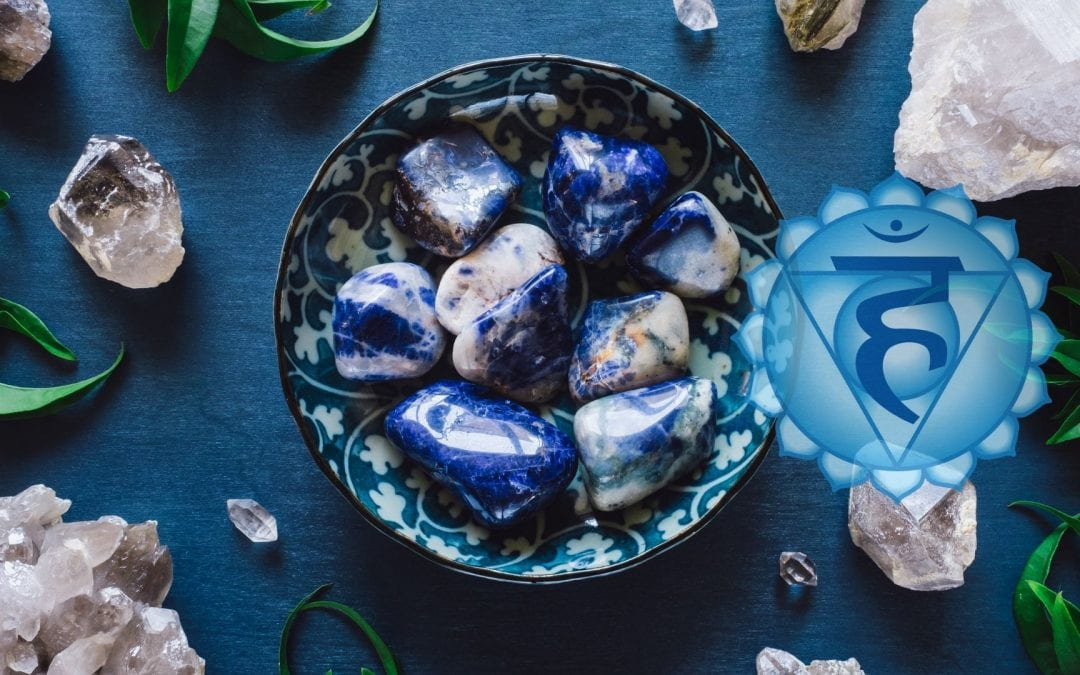 Your Throat Chakra: 5 Quick + Easy Tips to Heal Your Source of Communication