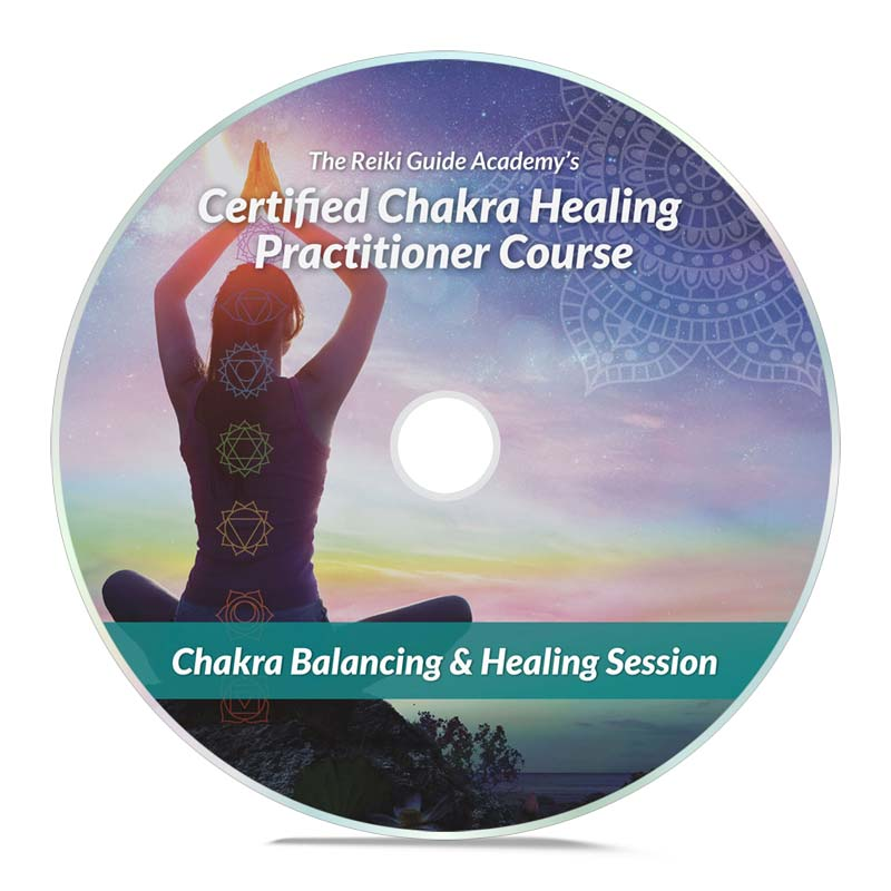Exclusive Chakra Balancing and Healing MP3
