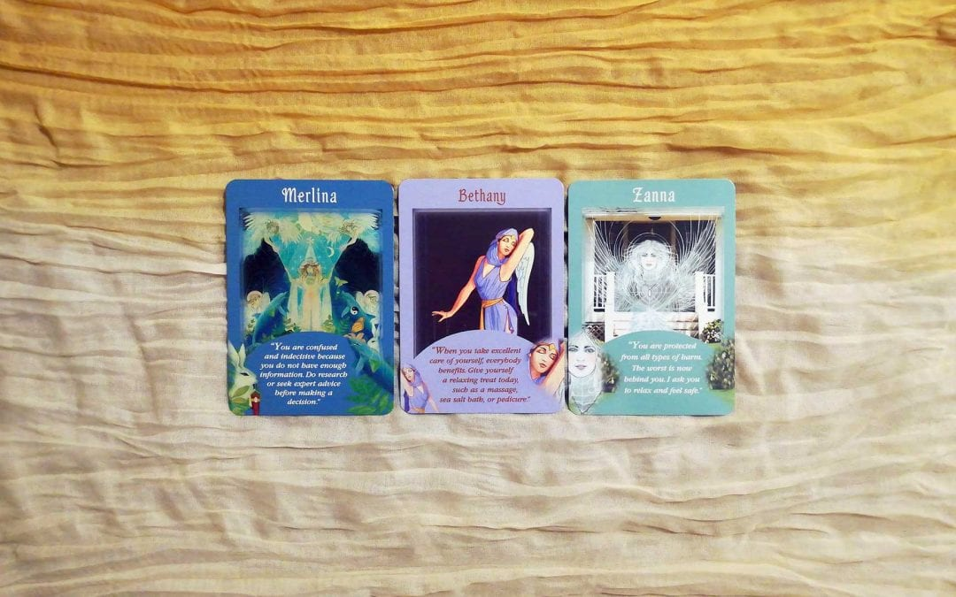 Weekly Energy Reading – 6/17/20 through 6/23/20