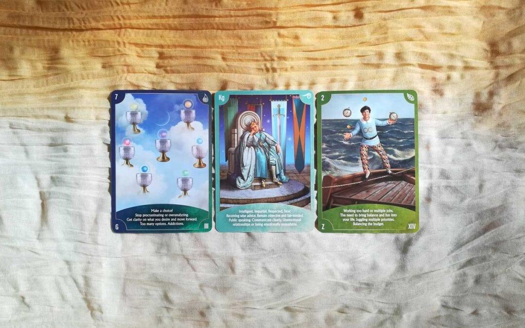 Weekly Energy Reading – 10/21 through 10/27