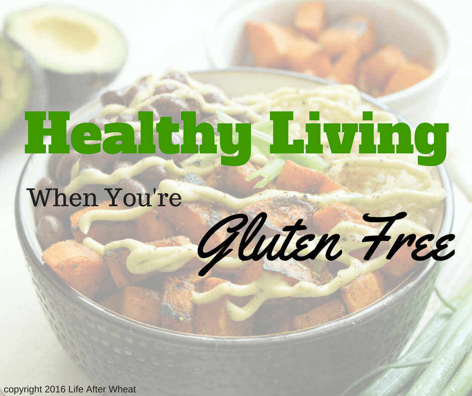Gluten Free? Here's how we found ways to be healthier through our gluten free journey. PLUS 50 gluten free recipes and our top 10 tips for beginning a gluten free lifestyle!