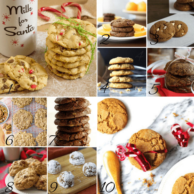 the best gluten free christmas cookie recipes are here from sugar cookie cut outs - Gluten Free Christmas Cookie Recipes