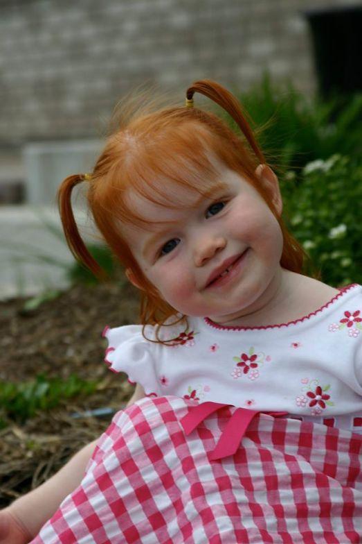 Emmy age 2
