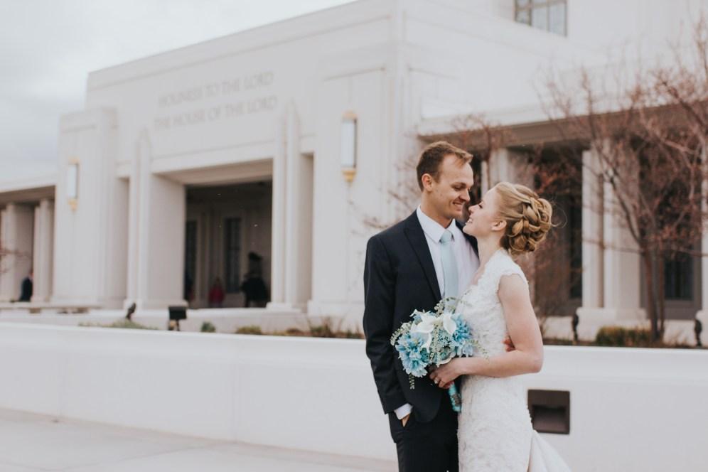 Josh & Kinzie's Wedding Day-121
