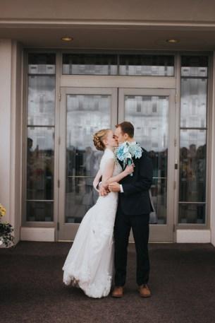 Josh & Kinzie's Wedding Day-7