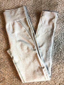 gymshark flex high waisted leggings