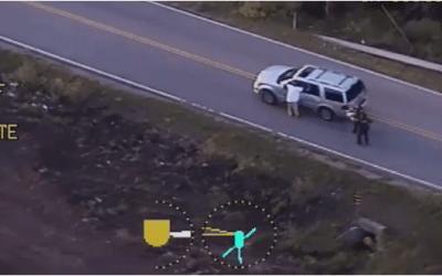 Oklahoma Officer Fatally Shoots Unarmed Black Man In Alarming Video