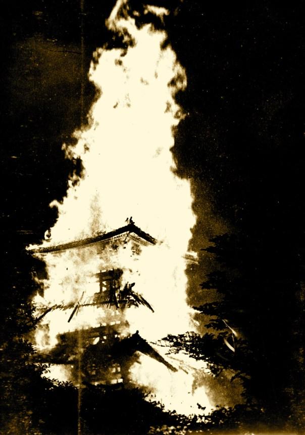 burningpagoda