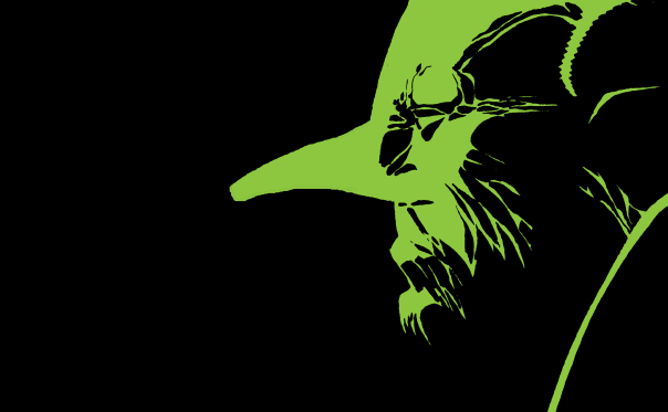 thatgreenbastard