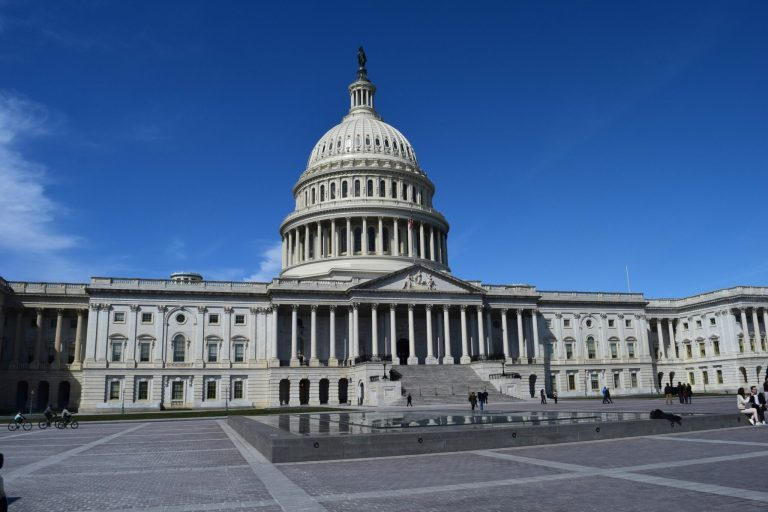 congress, architecture, building