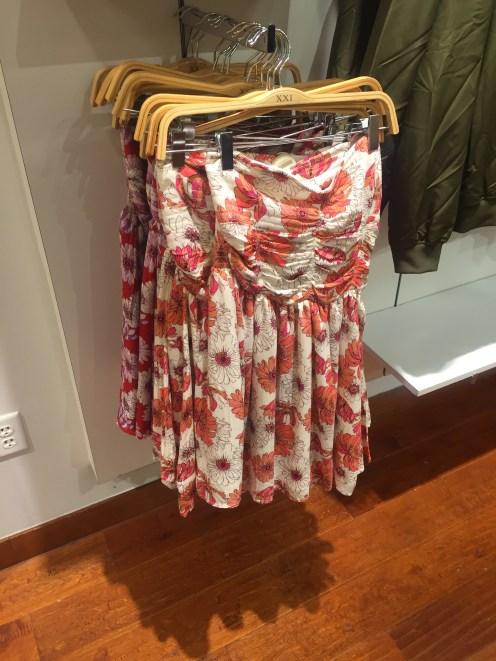 Is it a dress? A shirt?