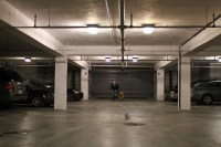 garage | The ReluctantBiker