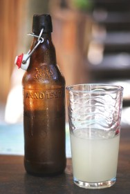 Housemade Ginger Beer