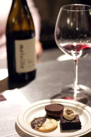 Melville Wine Tasting