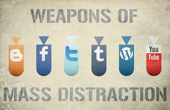 3 Steps to Remove Distractions