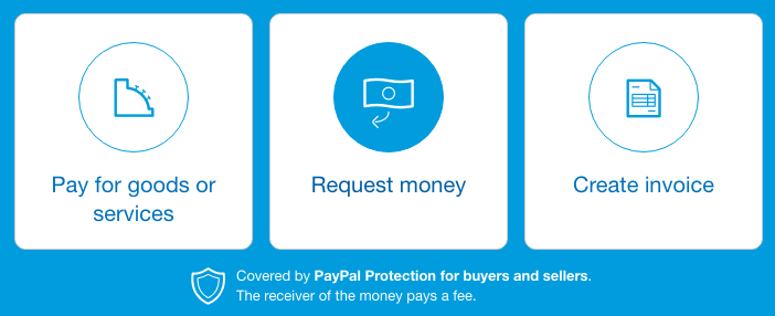 Making Payments on Paypal 2