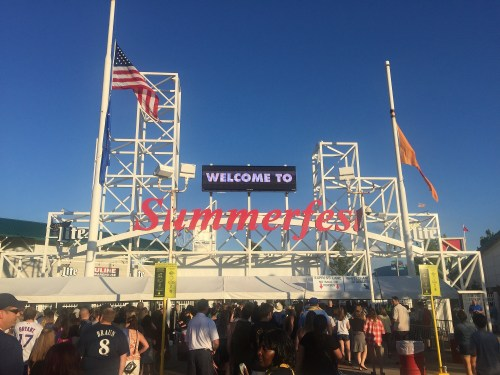 Summerfest 1 - The Remote Update July 2016