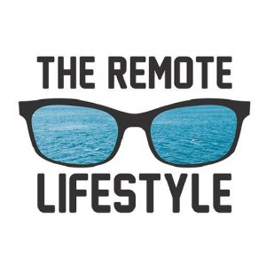 The Remote Lifestyle Logo Color