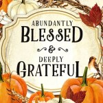 The Gratitude Challenge