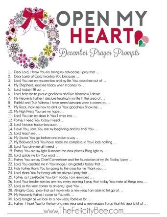 prayerprompts