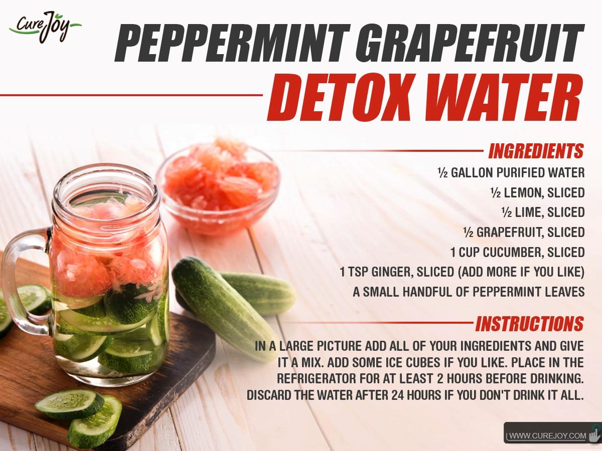 61.Peppermint-Grapefruit-Detox-Water