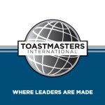 The Value of being a Toastmaster!