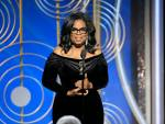Oprah and the Revolutionary Speech of 2018