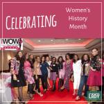 Women's History Month: Who is MY Elizabeth?