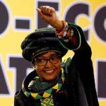 Winnie Madikizela-Mandela Dies at 81