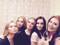 Tüdrukud tulid Tartusse!