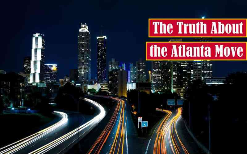 The Truth About the Atlanta Move Premium Featured Image