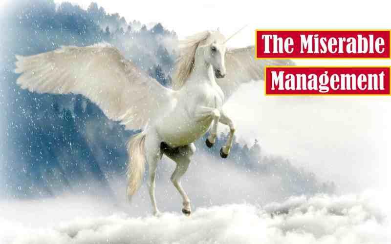 The Miserable Management Premium Featured Image