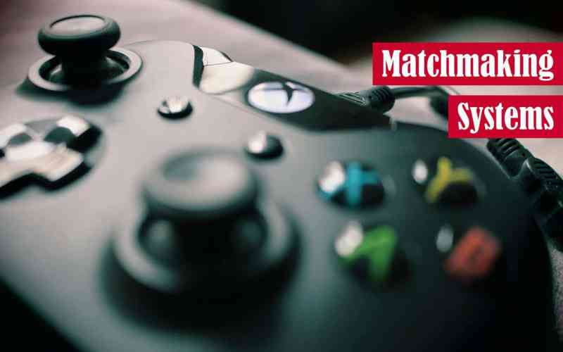 Matchmaking Systems Featured Image