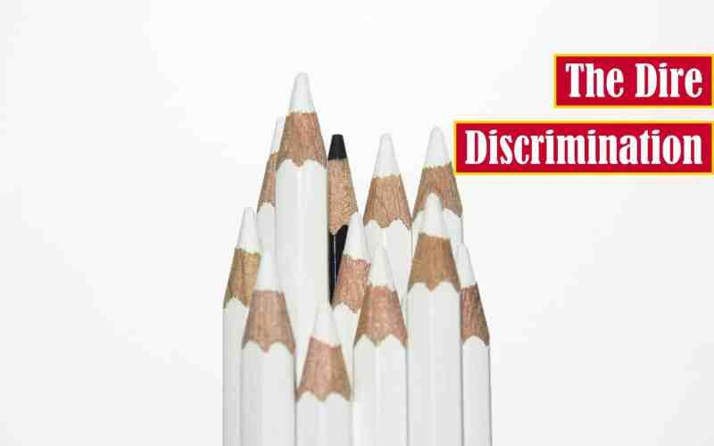 The Dire Discrimination Premium Featured Image