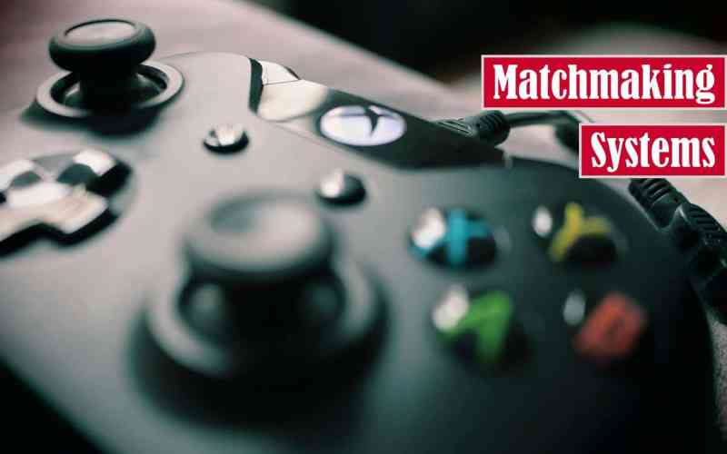 Matchmaking Systems Free Featured Image