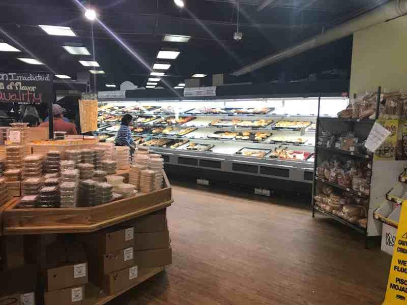 Buford Highway Farmers Market Bakery