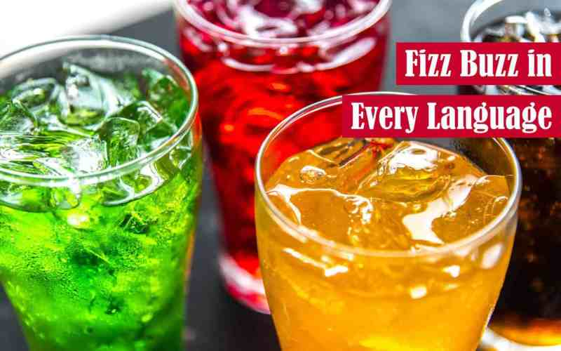Fizz Buzz in Every Language Featured Image