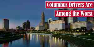 Columbus Drivers Are Among the Worst Free Featured Image