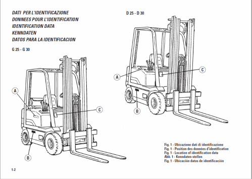 small resolution of om pimespo fiat d15 d18 d20 d23 g15 g18 g20 g23 engine repair manual