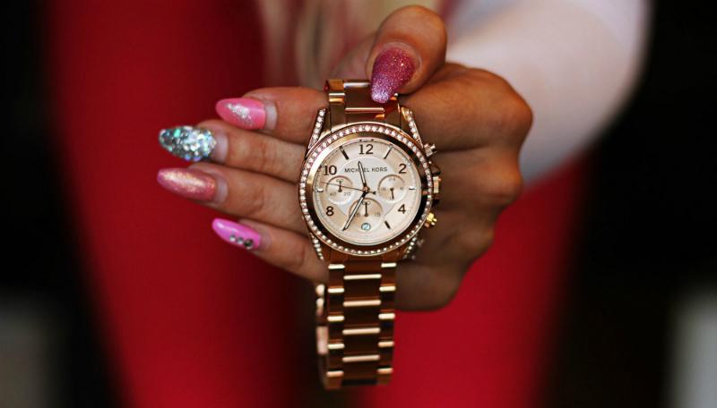 Replica Michael Kors Watch Aliexpress