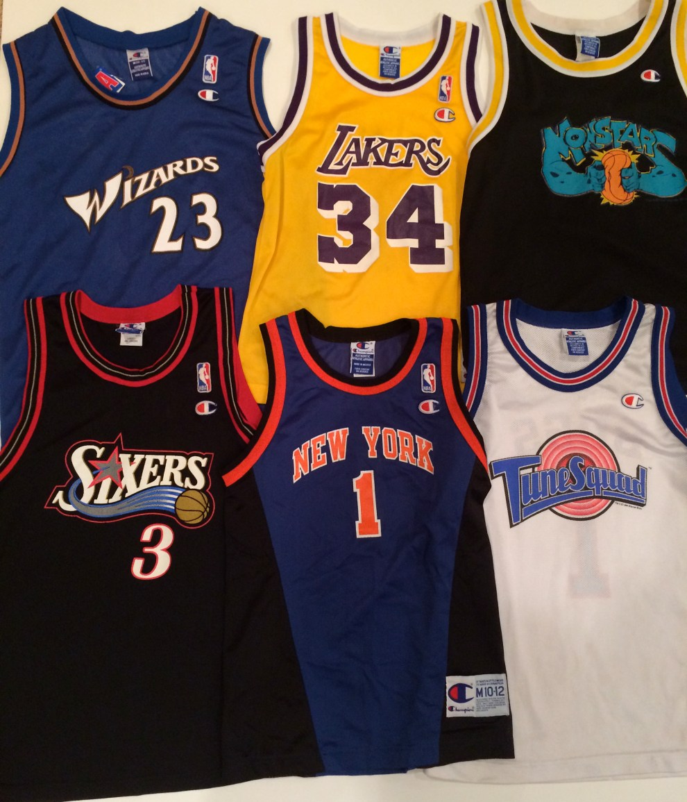 factory authentic ece4d 2985e Aliexpress NBA Jerseys - TheReplicaBlog.com