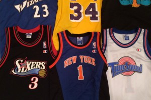 aliexpress nba jerseys