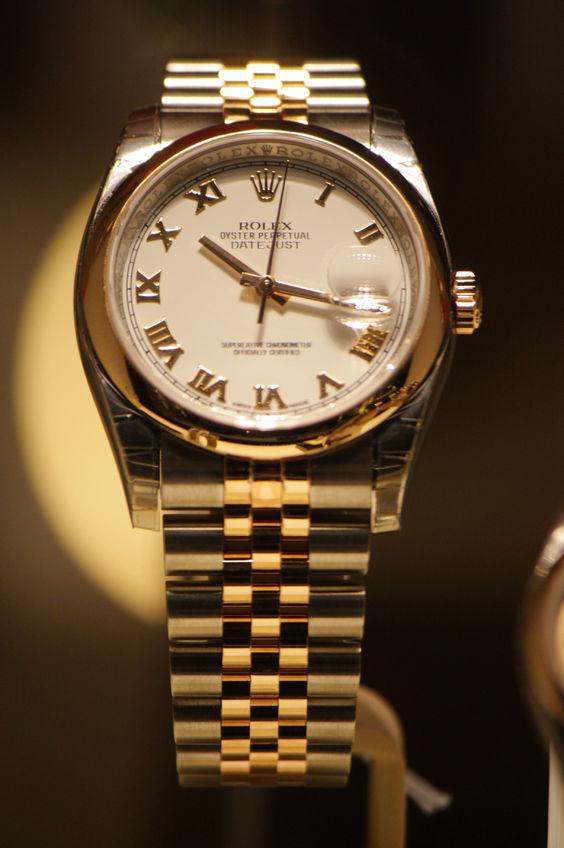 Top 5 Rolex Replicas On Amazon.com