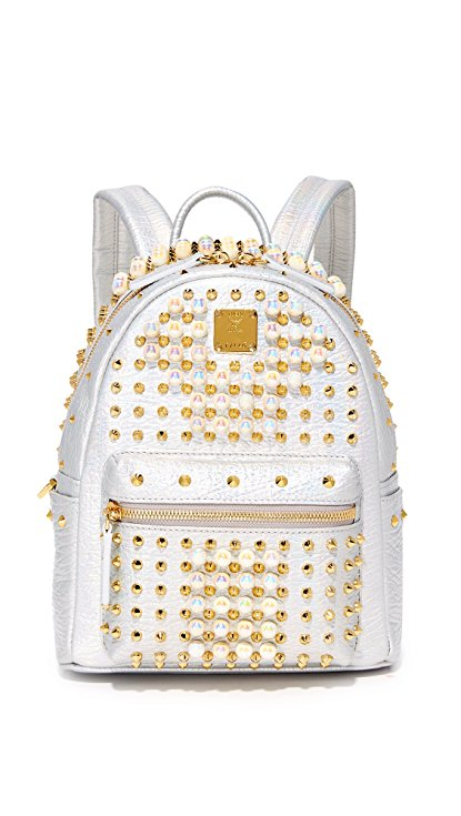 Replica Mcm backpacks